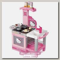 Игровая кухня Smoby Hello Kitty
