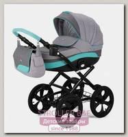 Детская коляска Adamex Sofia 3 в 1