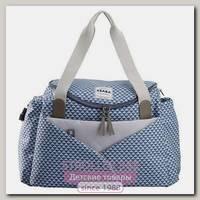 Модная удобная сумка для мамы Beaba Sydney 2 Nursery Bag