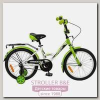 Двухколесный велосипед Velolider 18' Lider Orion