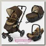 Детская коляска Concord Neo TS Sleeper+Air 3 в 1