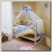 Комплект постельного белья Perina Аманда 7 предметов