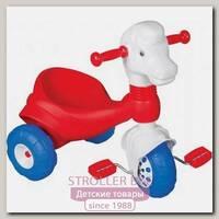 Трехколесный велосипед Pilsan Pony в пакете, 07-157