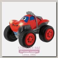 Машинка Chicco Билли-большие колеса