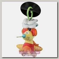 Мягкая игрушка-подвеска Playgro Мышка