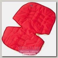 Детский меховой коврик для коляски или автокресла Ramili Baby Eccellente