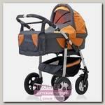 Детская коляска BartPlast Serenade PCO 2 в 1
