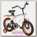 Двухколесный велосипед Capella G14BM от 3 лет