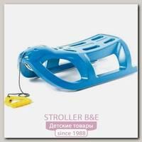 Пластиковые санки Prosperplast Sea Lion