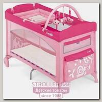 Детский манеж-кровать Brevi Dolce Sogno