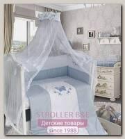 Комплект в кроватку Bombus Абэль 7 предметов