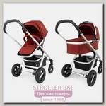 Детская коляска Nuna Ivvi Savi New 2 в 1
