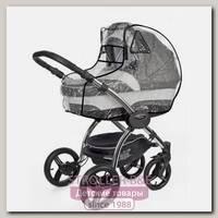 Дождевик Esspero Newborn Lux для коляски-люльки (-25°С)