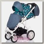 Детская прогулочная коляска Babyhit Favorite