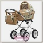 Детская коляска BartPlast Angelina PKL 2 в 1