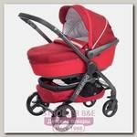 Детская коляска Chicco Stylego 2 в 1, ткань+эко-кожа