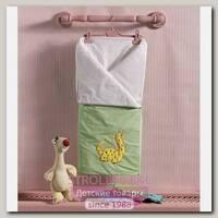 Одеяло-конверт Kidboo