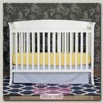 Детская кроватка Leroys Baby 5