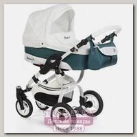 Детская коляска Reindeer City Nova 2 в 1, люлька+автокресло