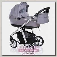Детская коляска Espiro Next Silver 2 в 1