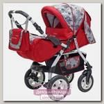 Детская коляска-трансформер Polmobil Karina PCO