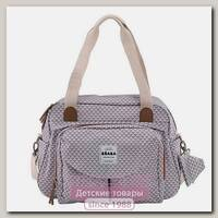 Удобная сумка для мамы Beaba Geneva 2 Nursery Bag