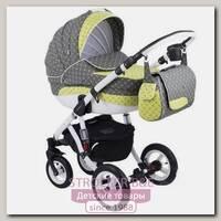 Детская коляска Adamex Aspena 3 в 1