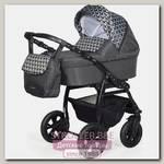 Детская коляска Indigo Charlotte 18 2 в 1