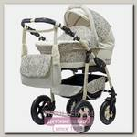Детская коляска BartPlast Giovani 2 в 1