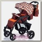 Детская прогулочная коляска Babyhit Travel Air