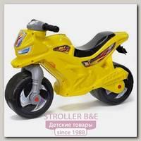 Каталка-мотоцикл-беговел RT Racer RZ 1