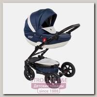 Детская коляска Tutek Timer Eco 2 в 1, эко-кожа