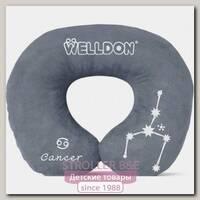 Подушка-валик под шею Welldon Велдон