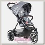 Детская прогулочная коляска Phil and Teds Sport (Navigator 2), с рождения