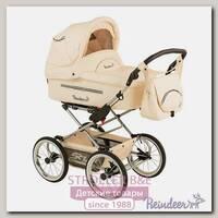 Детская коляска Reindeer Style Leather Collection 2 в 1, эко-кожа