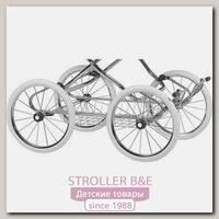 Колесо к коляске Hesba EVA-300-CH