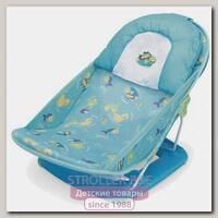 Лежак с подголовником для купания Summer Infant Deluxe Baby Bather