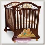 Детская кроватка Pali Art Nouveau