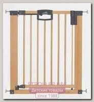 Ворота безопасности Geuther Easy Lock Natural