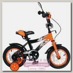 Двухколесный велосипед Velolider Lider Shark 12'