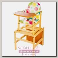 Детский стул-стол ПМДК Октябренок