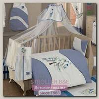 Комплект постельного белья Kidboo Sweet Home 6 предметов