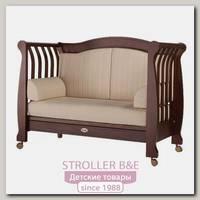 Детская кроватка-диван Feretti Grandeur качалка