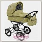 Детская коляска Maxima Elite кожа 3 в 1