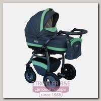 Детская коляска Aneco Arvens 2 в 1