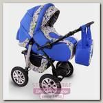 Детская коляска-трансформер Smile Line Romeo PC