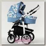Детская коляска Amadeus Bloom 3 в 1