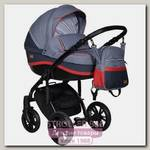 Детская коляска Indigo Caiman Active 2 в 1