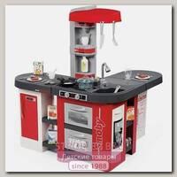 Электронная кухня Smoby Tefal Studio XXL 311025 с пузырьками, 38 аксессуаров