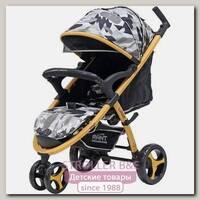 Детская прогулочная коляска Rant Lunar Alu